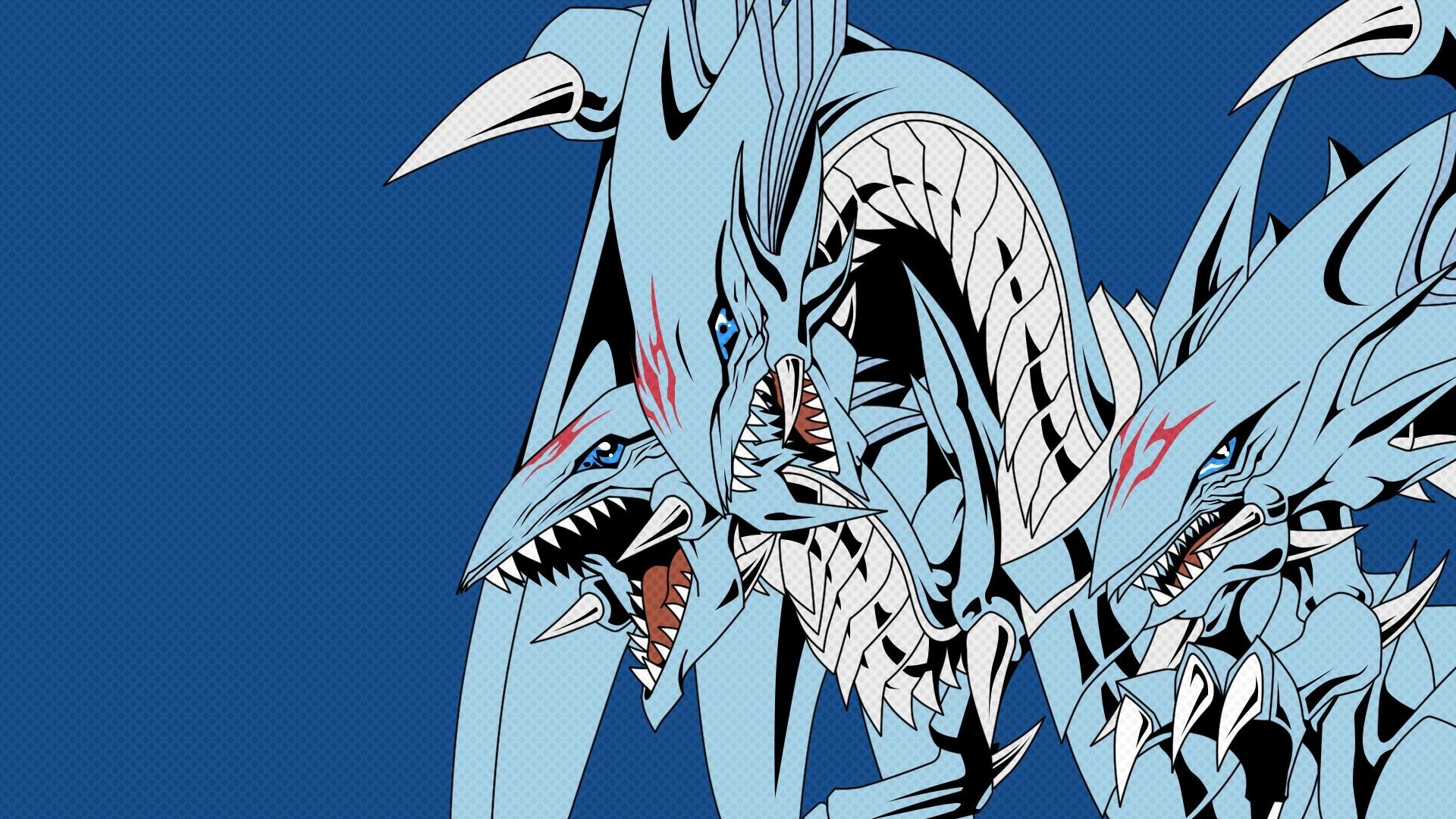 blue eyes white dragon wallpaper (62+ images)