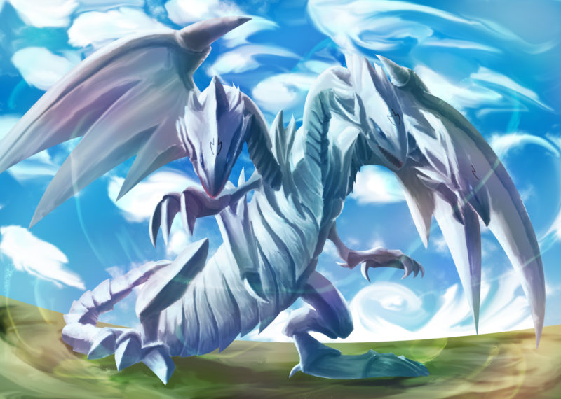 10 Top Blue Eyes White Dragon Wallpaper FULL HD 1920×1080 For PC Desktop 2018 free download blue eyes white dragon wallpaper wallpapersafari 800x570