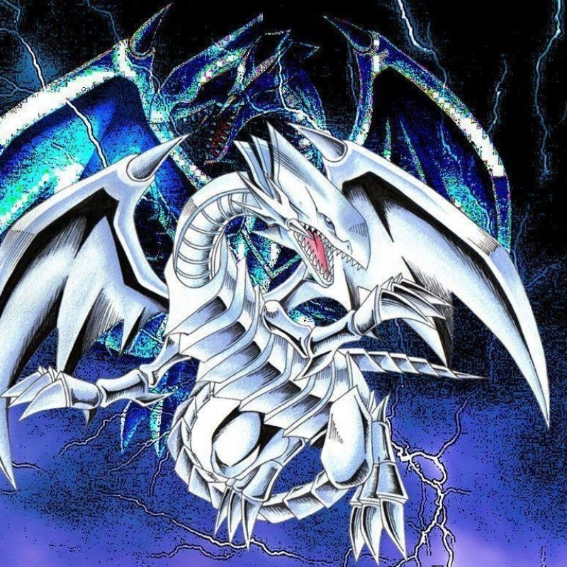 10 New Blue Eyes White Dragon Wallpapers FULL HD 1080p For PC Background 2021 free download blue eyes white dragon wallpapers wallpaper cave 4 800x800