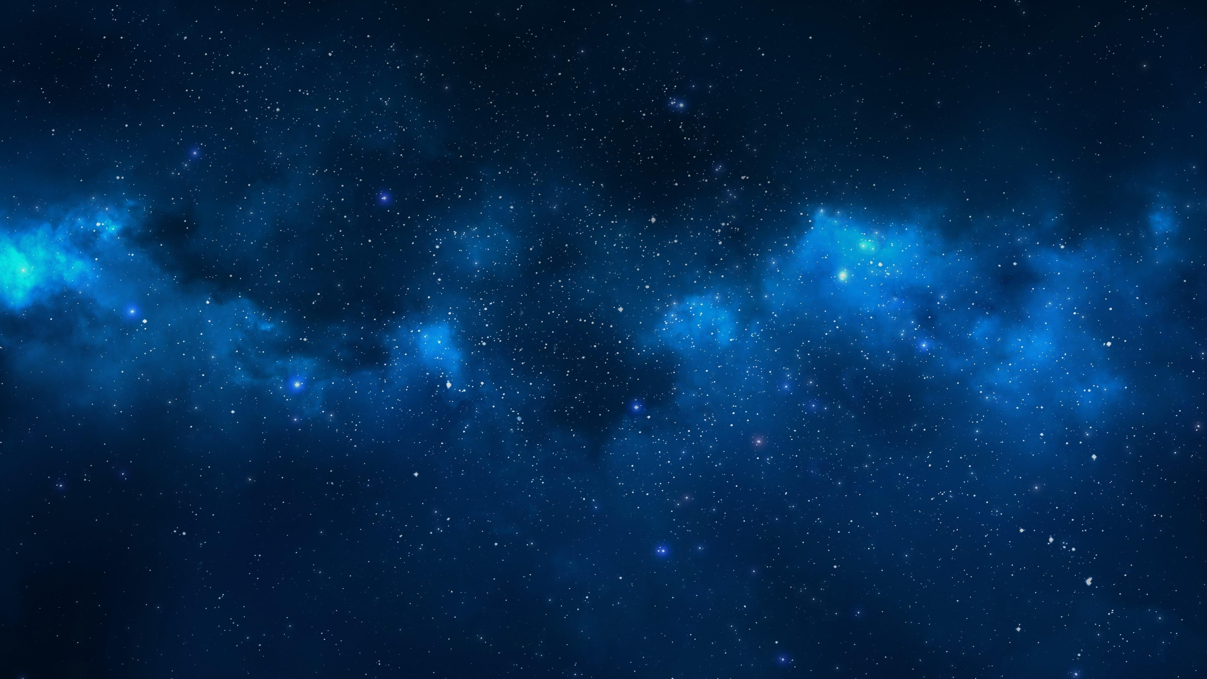 blue nebula wallpaper | wallpaper studio 10 | tens of thousands hd
