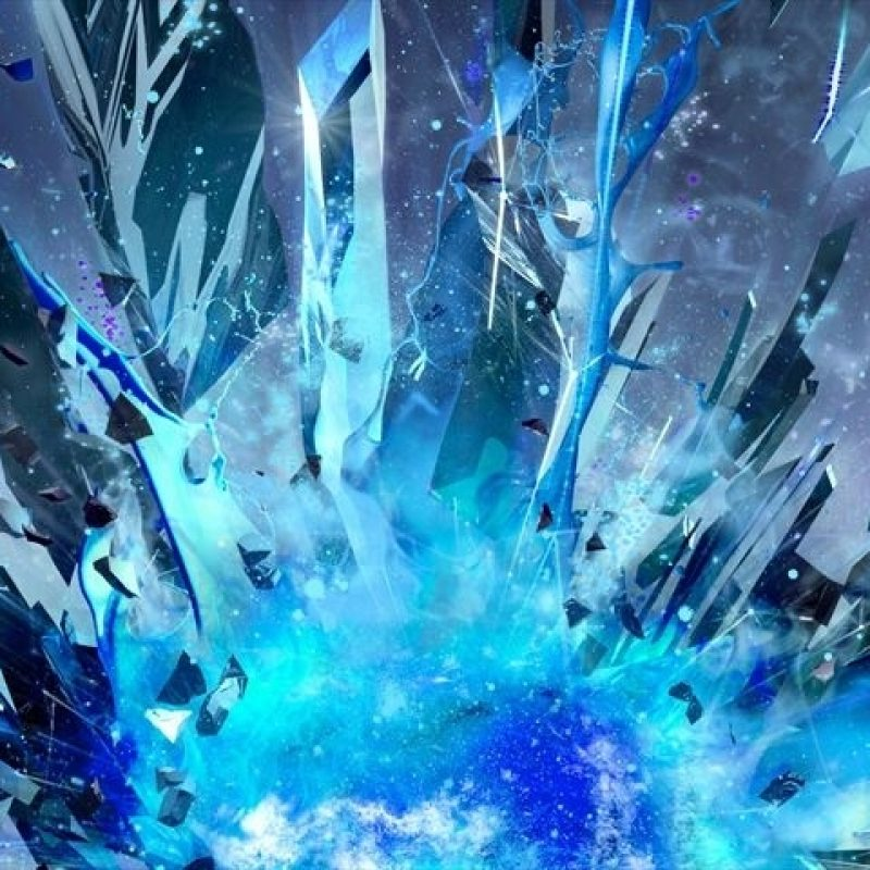 10 Best Black And Blue Shards Wallpaper FULL HD 1080p For PC Background 2020 free download blue shards e280a2 images e280a2 wallpaperfusionbinary fortress software 800x800