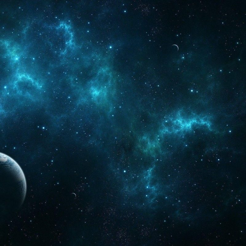10 Top Blue Space Hd Wallpaper FULL HD 1080p For PC Desktop 2021 free download blue space wallpapers wallpaper cave 800x800