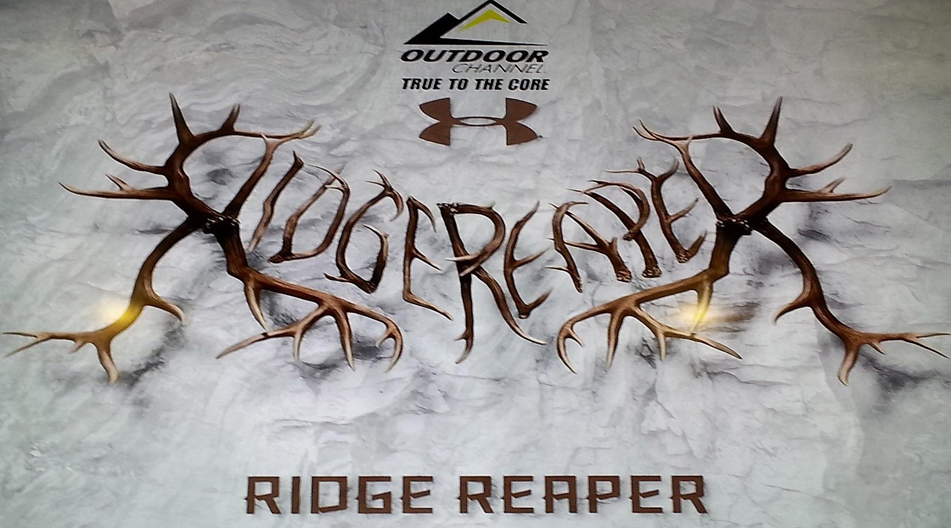 bmf exclusive: inside under armour headquarters & 'ridge reaper