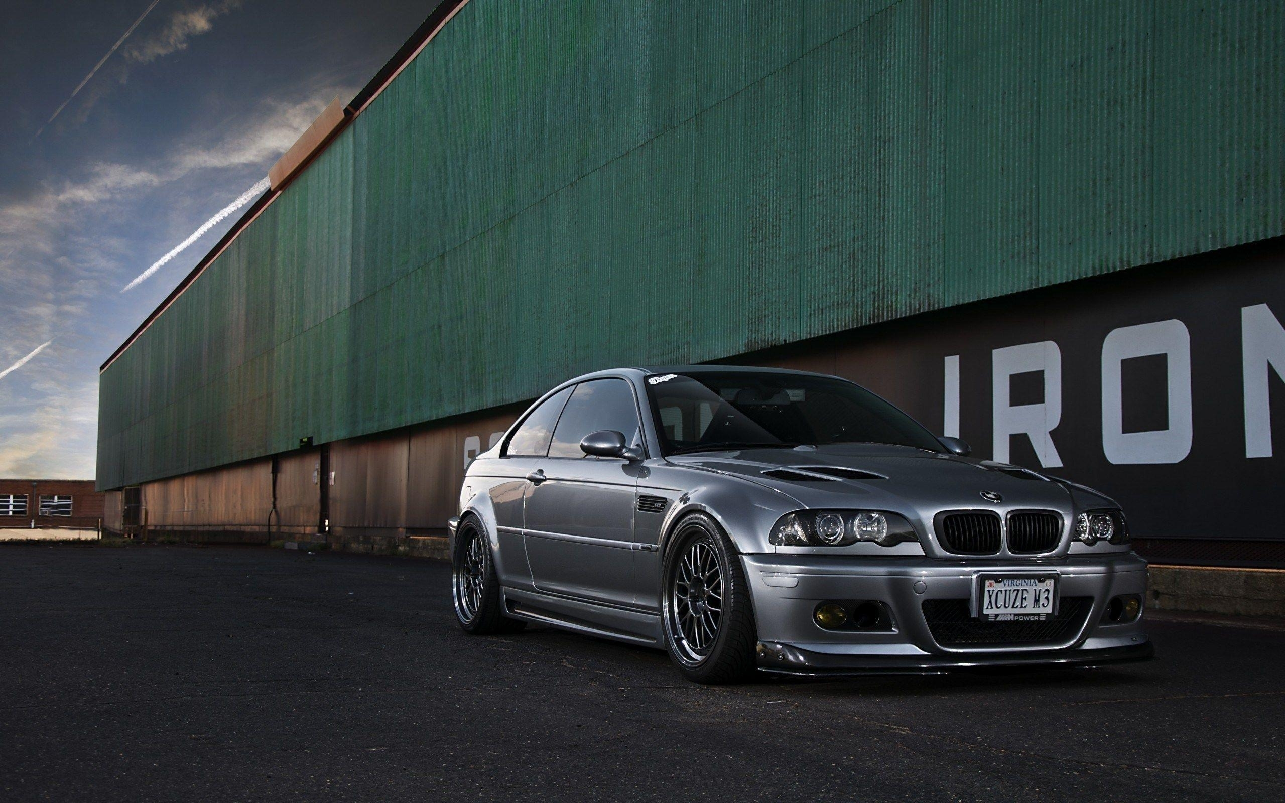 bmw e46 m3 wallpapers - wallpaper cave