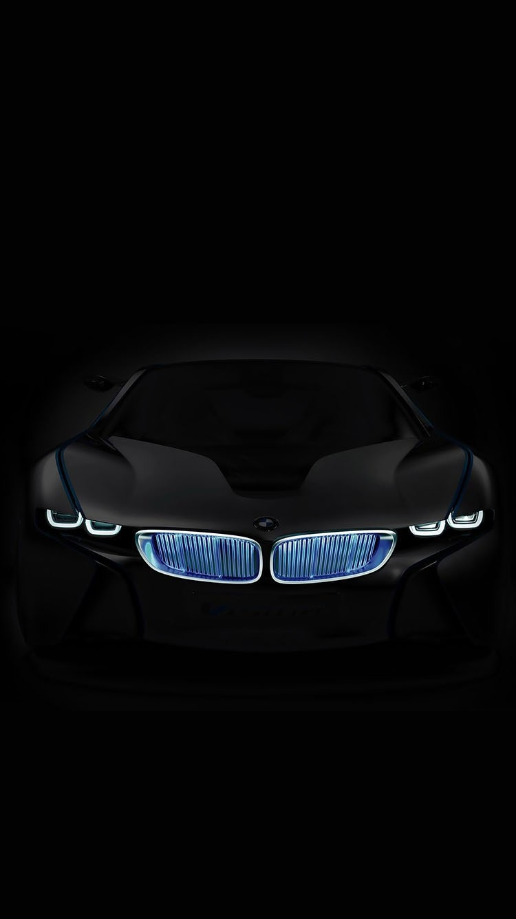 bmw i8 from mission impossible 4 iphone 6 wallpaper hd - free