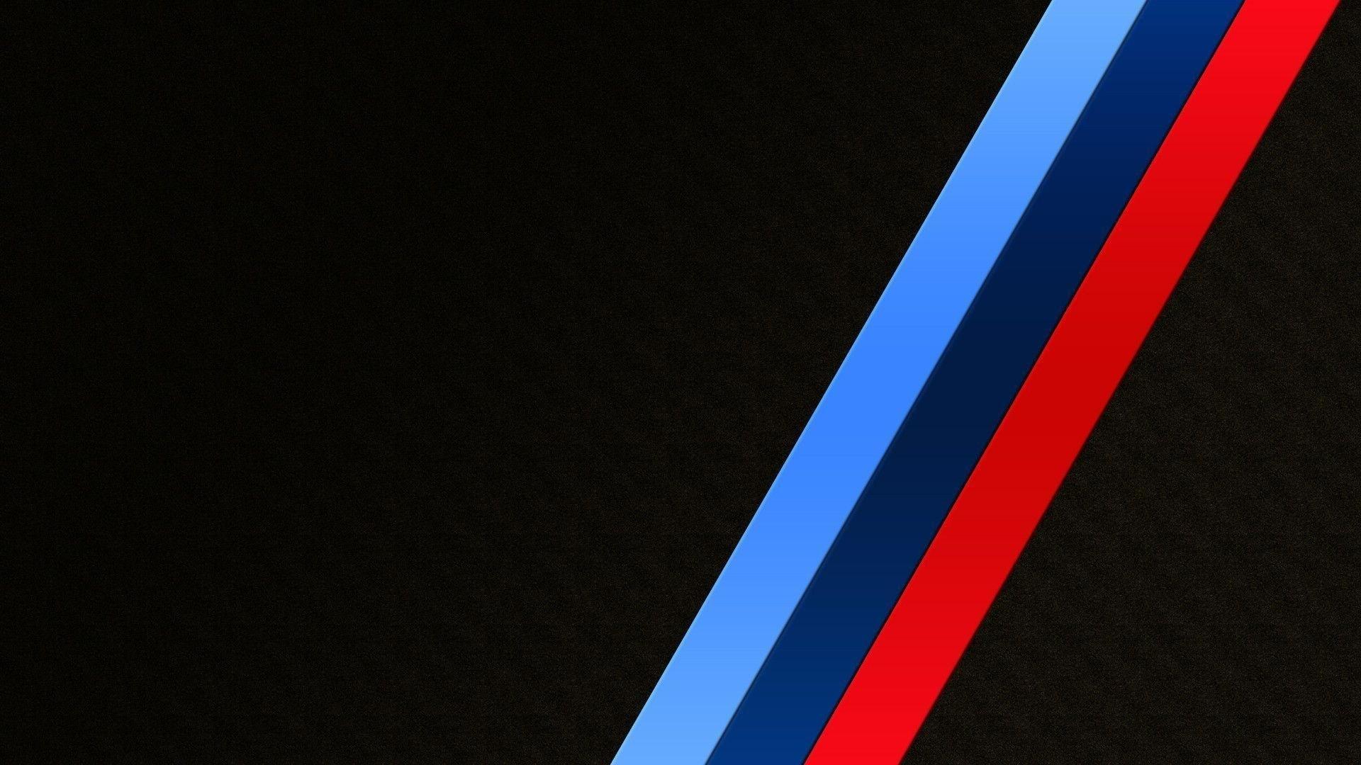 bmw m logo wallpaper ·①