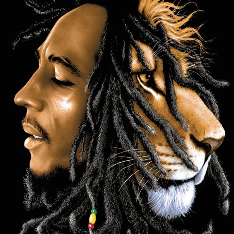 10 New Bob Marley Lion Wallpaper Full Hd 1080p For Pc Desktop 2018
