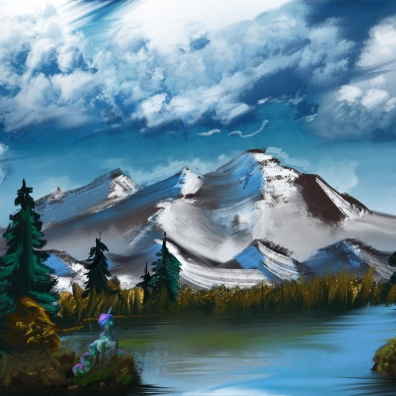 10 Most Popular Bob Ross Painting Wallpaper FULL HD 1080p For PC Desktop 2018 free download bob ross challenge episode 2alumx on deviantart 800x800