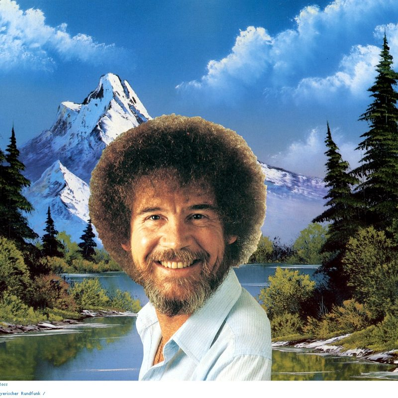 10 New Bob Ross Desktop Wallpaper FULL HD 1080p For PC Background 2018 free download bob ross full hd wallpaper and background image 2362x1844 id79722 800x800