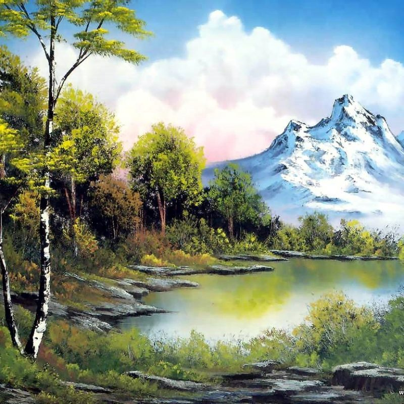 10 New Bob Ross Desktop Wallpaper FULL HD 1080p For PC Background 2018 free download bob ross paintings bob ross oil paintings landscape paintings 800x800