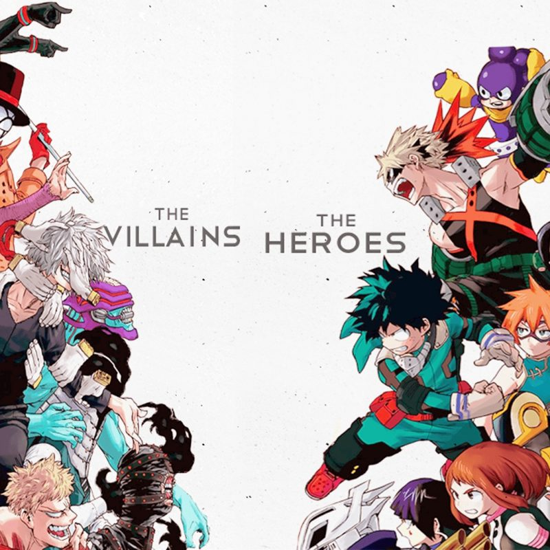10 Best Boku No Hero Academia Hd Wallpaper FULL HD 1920×1080 For PC Desktop 2020 free download boku no hero academia wallpapers wallpaper cave 4 800x800
