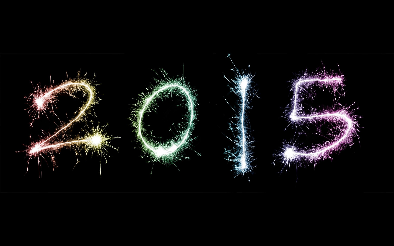 bonne année 2015 lumière - 10 000 fonds d'écran hd gratuits et de