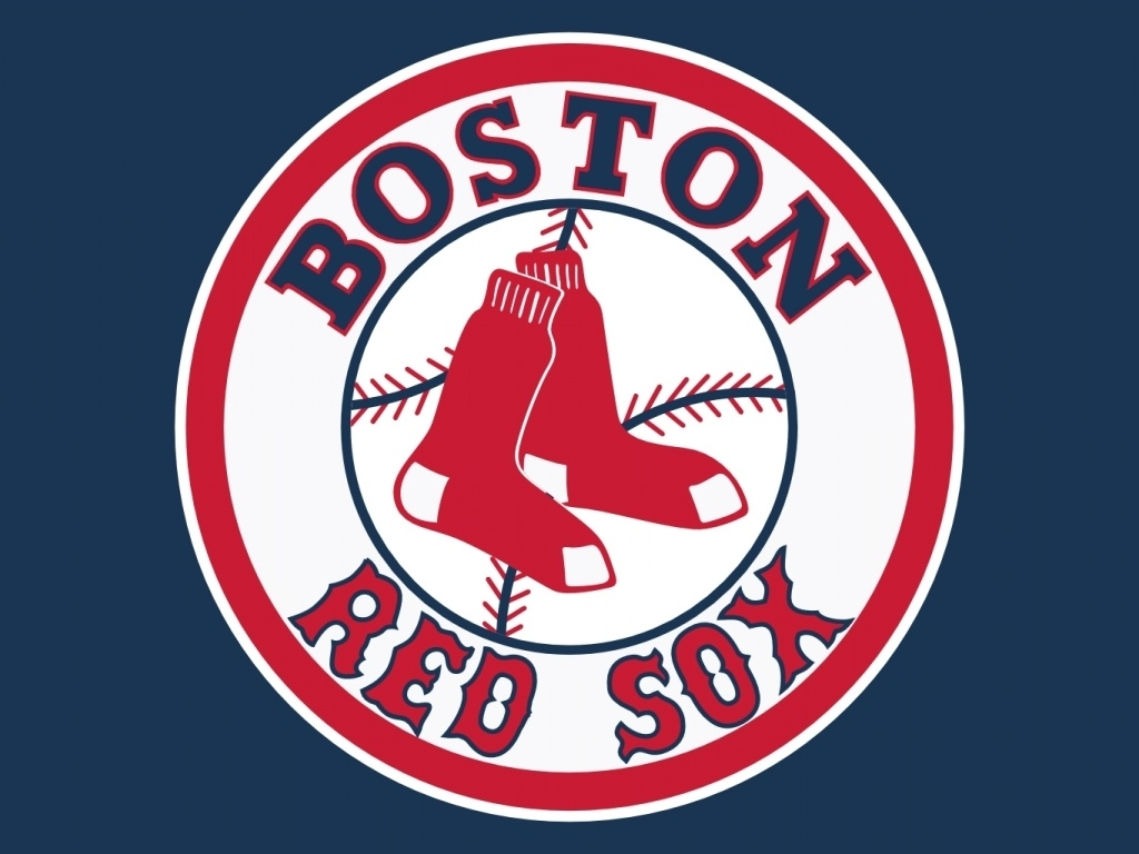 boston red sox logo / sport / logonoid