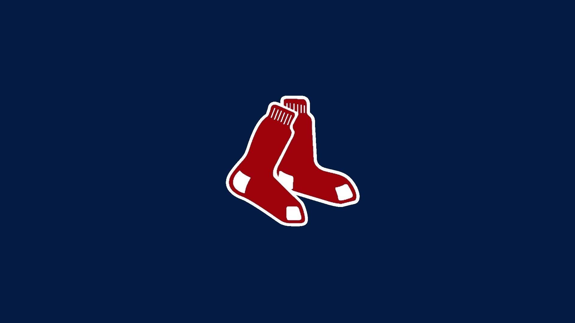 boston red sox logo wallpaper | (84497)
