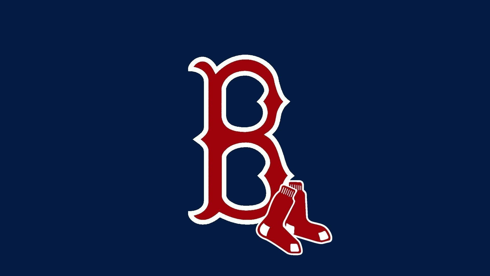 boston red sox logo wallpapers - wallpaper cave