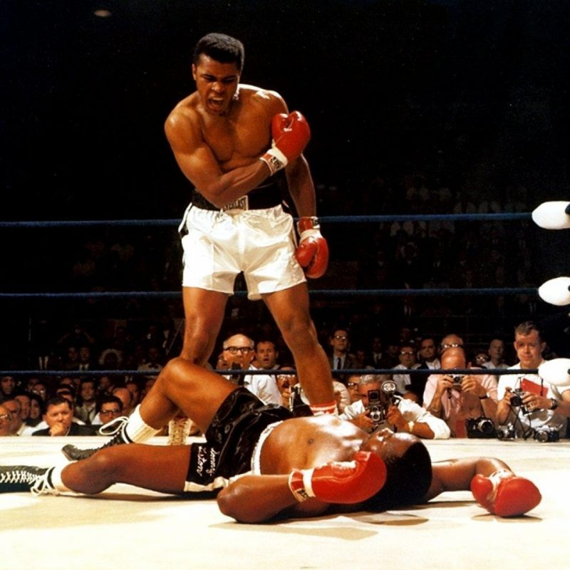 10 Top Muhammad Ali Wallpaper 1920X1080 FULL HD 1920×1080 For PC Desktop 2018 free download boxing muhammad ali vs sonny liston wallpaper 1920x1440 128364 800x800