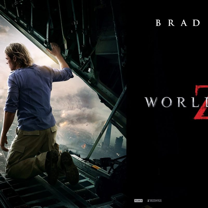 download world war z for pc free