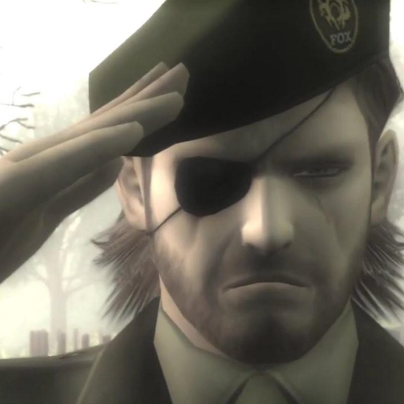 10 New Big Boss Salute Wallpaper FULL HD 1920×1080 For PC Desktop 2018 free download breakdown big boss the fall of a legend part 1 gamingrebellion 800x800