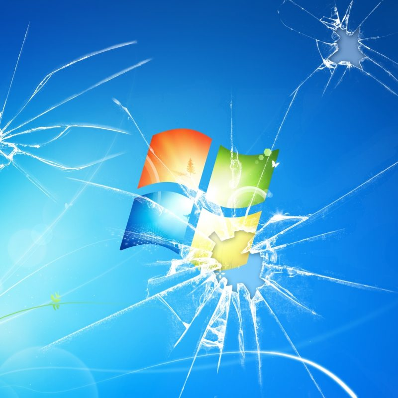 10 Latest Windows 7 Cracked Screen Wallpaper FULL HD 1920×1080 For PC Background 2021 free download broken cracked screen windows 7 desktop wallpaper wallpaper wiki 800x800