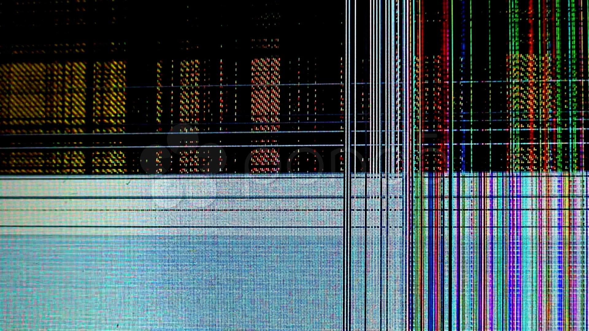 broken lcd screen wallpaper (62+ images)