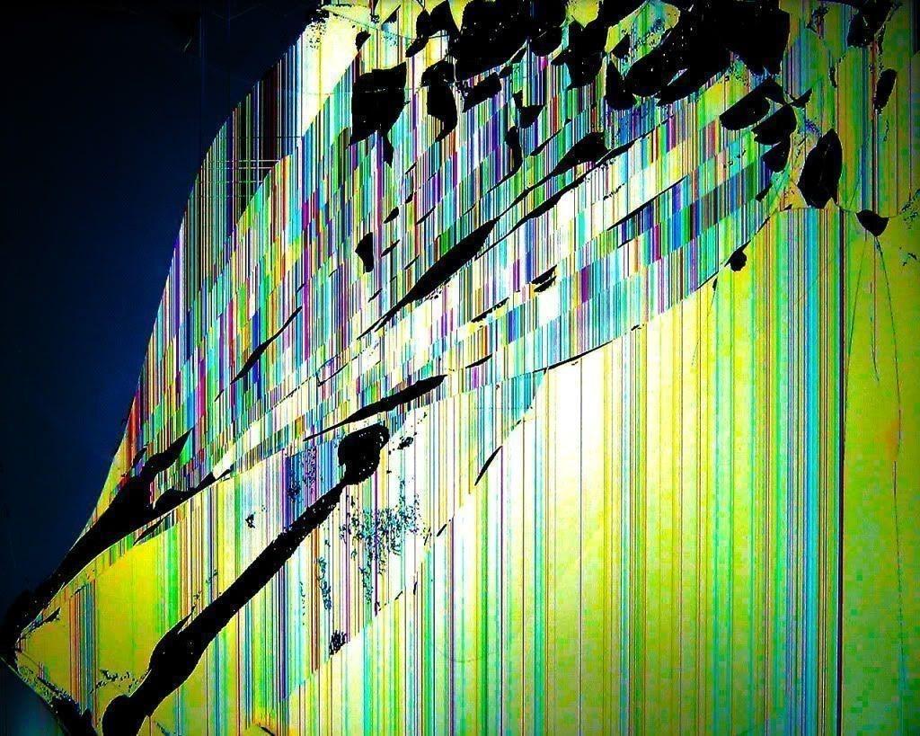 broken screen backgrounds - wallpaper cave