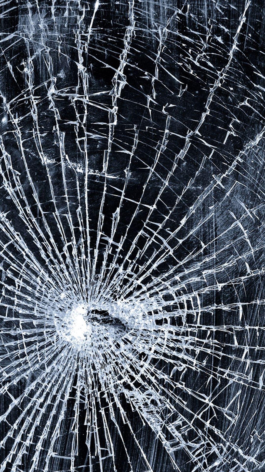 broken screen wallpaper | iphone wallpaper | wallpapers | pinterest