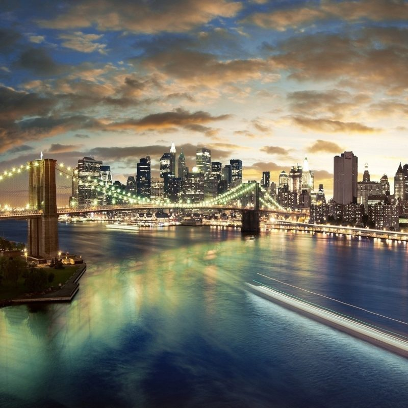 10 Most Popular City Skyline Wallpaper Hd FULL HD 1920×1080 For PC Background 2020 free download brooklyn bridge night skyline photography wall 2366 wallpaper dexab 800x800