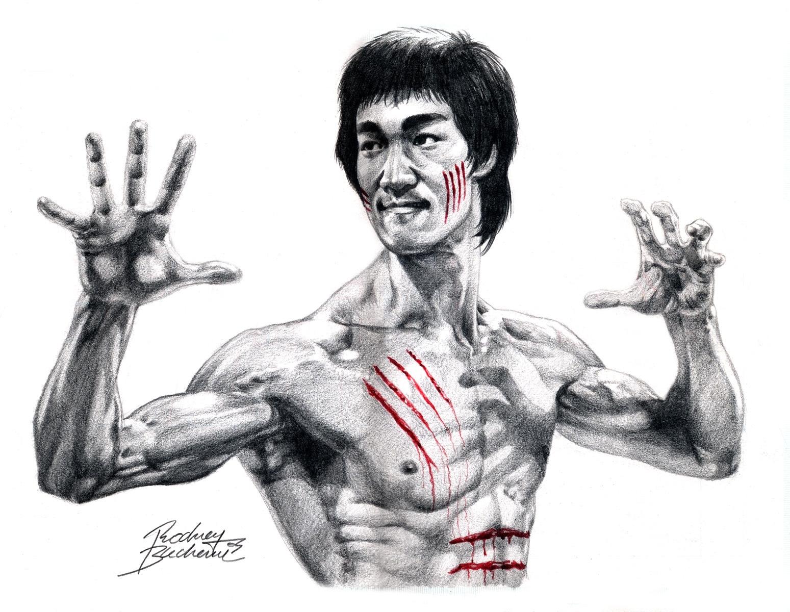 10 New Bruce Lee Hd Wallpaper FULL HD 1920×1080 For PC ...