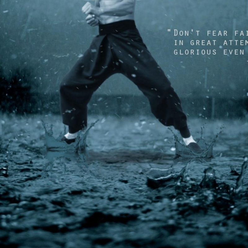 10 Most Popular Martial Arts Wallpaper Hd FULL HD 1920×1080 For PC Background 2020 free download bruce lee rain quotes martial arts photoshop motivation wallpaper 800x800