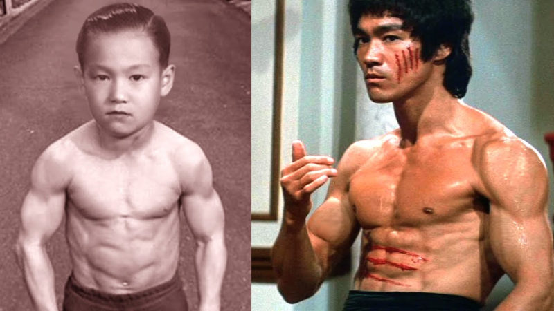 10 Best Bruce Lee Pic FULL HD 1920×1080 For PC Desktop 2020 free download bruce lee transformation from 1 to 32 years old youtube 800x450