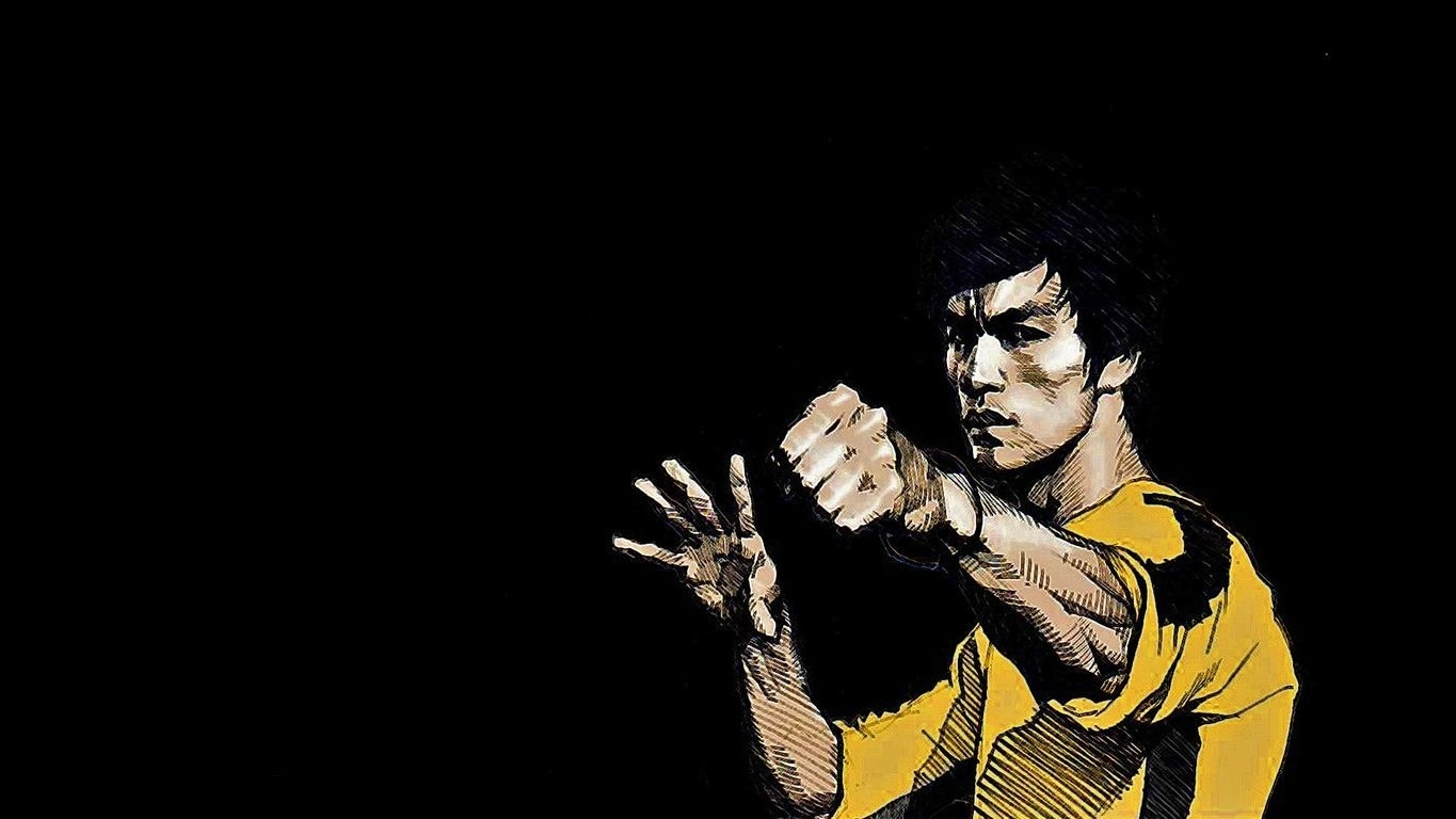 bruce lee wallpapers hd group (66+)