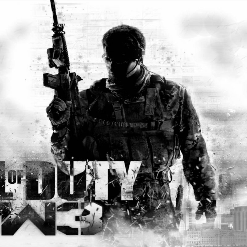 10 New Call Of Duty Mw3 Wallpapers FULL HD 1920x1080 For PC Background 2018