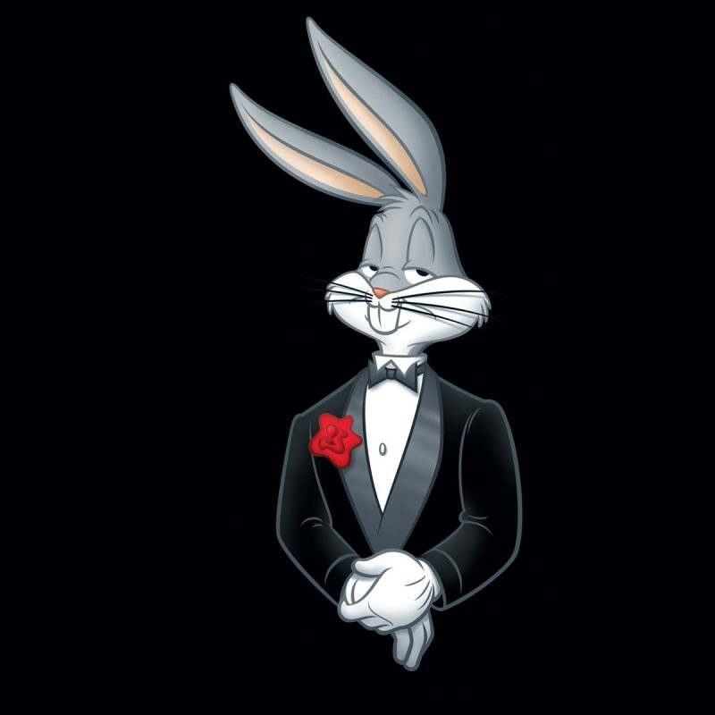 10 Most Popular Bugs Bunny Wall Paper FULL HD 1920×1080 For PC Desktop 2018 free download bugs bunny gangsta hd wallpapers 26137 baltana 800x800