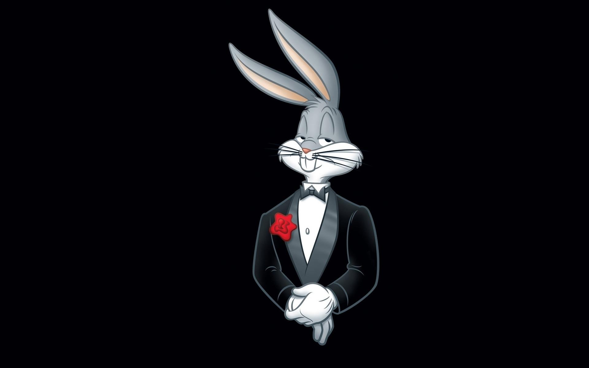 bugs bunny gangsta hd wallpapers 26137 - baltana