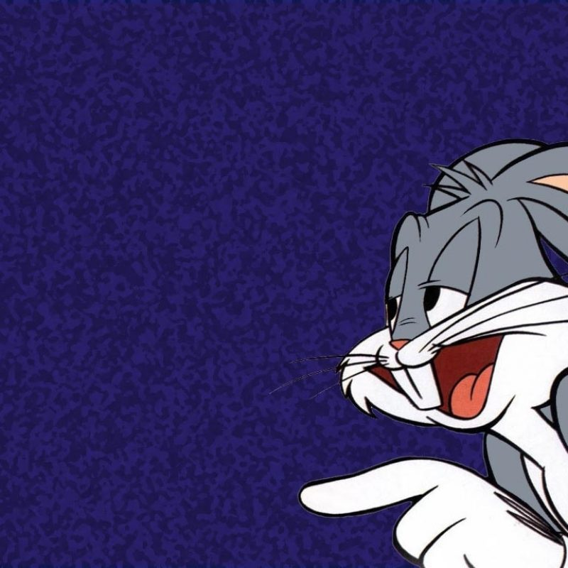 10 Most Popular Bugs Bunny Wall Paper FULL HD 1920×1080 For PC Desktop 2018 free download bugs bunny wallpaper wallpaper 18 800x800