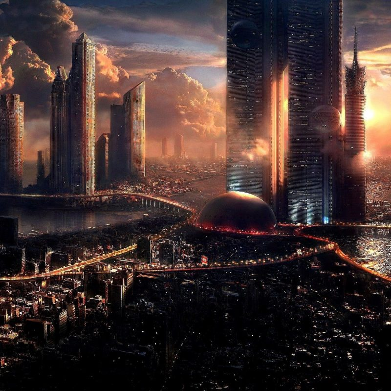 10 Top Futuristic City Hd Wallpaper FULL HD 1080p For PC Desktop 2020 free download building and city futuristic city desktop hd wallpaper future city 800x800