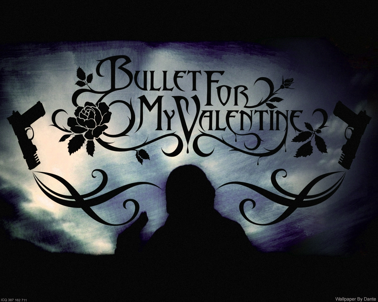bullet for my valentine music