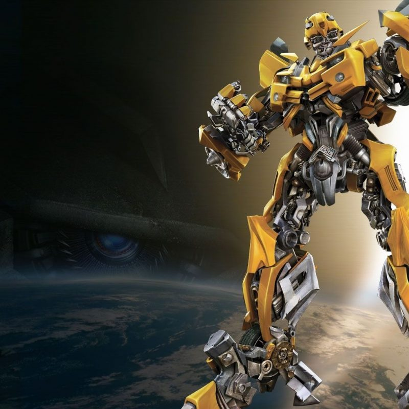 10 Best Transformer Bumble Bee Wallpaper FULL HD 1080p For PC Background 2018 free download bumblebee from transformers movie wallpaper its all a fantasy 800x800