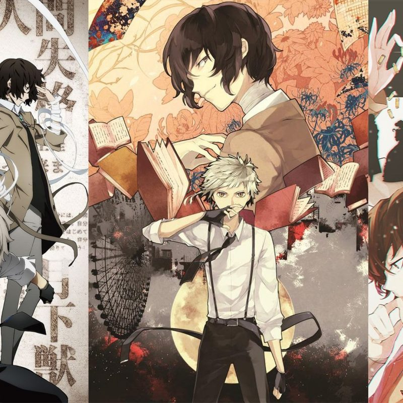 10 Latest Bungo Stray Dogs Wallpaper FULL HD 1920×1080 For PC Background 2018 free download bungou stray dogs hd wallpaper 334 bungou stray dogs pinterest 800x800