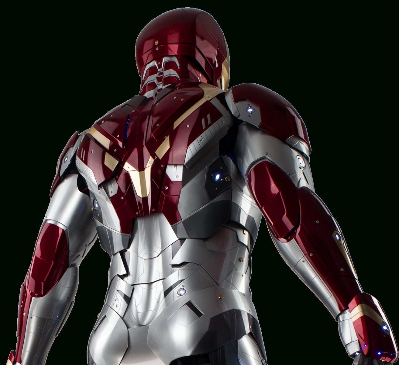buy iron man suit, halo master chief armor, batman costume, star
