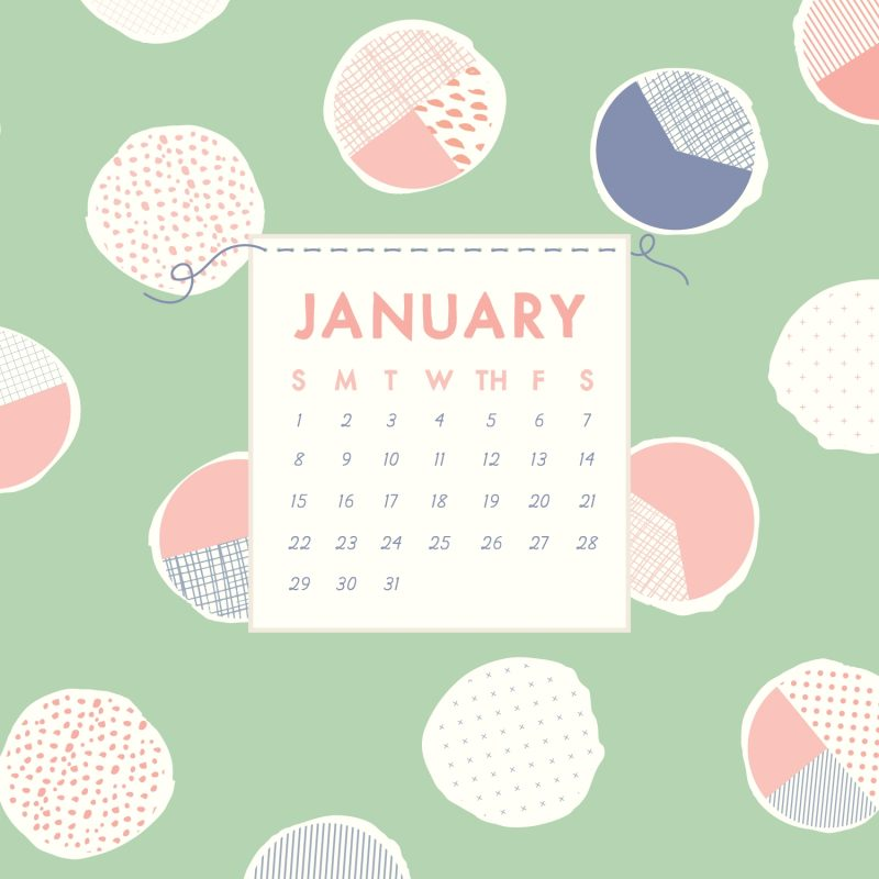 10 Most Popular January 2017 Desktop Calendar Wallpaper FULL HD 1080p For PC Desktop 2018 free download calendar archives going home to roost going home to roost 800x800