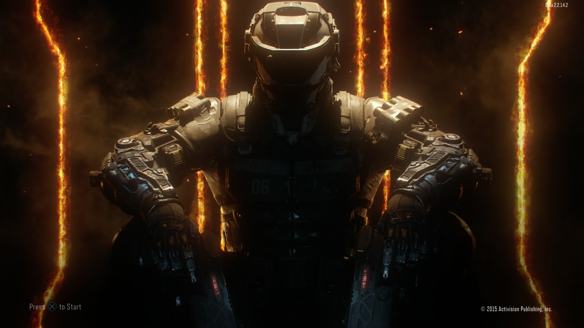 call of duty black ops 3 - xboxone - jeux torrents