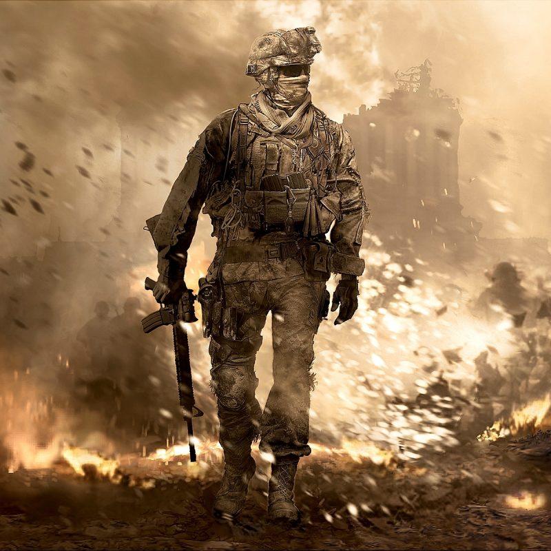 10 Latest Call Of Duty Modern Warfare 2 Wallpaper 1920X1080 FULL HD 1920×1080 For PC Desktop 2020 free download call of duty games images cod modern warfare 2 hd wallpaper and 800x800