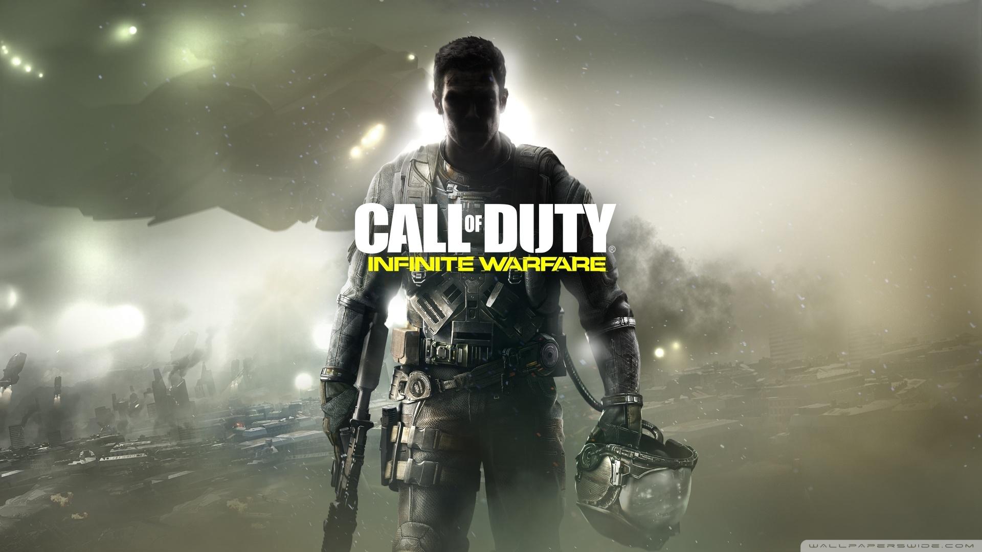 call of duty infinite warfare ❤ 4k hd desktop wallpaper for 4k