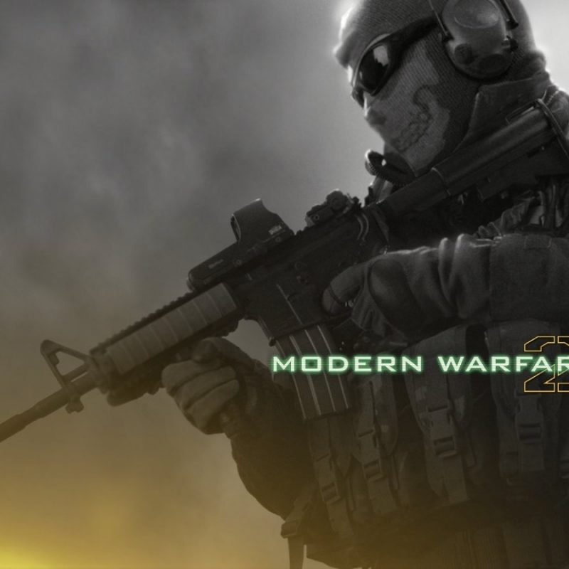 10 Most Popular Call Of Duty Modern Warfare 2 Wallpaper FULL HD 1920×1080 For PC Desktop 2018 free download call of duty modern warfare 2 fond decran and arriere plan 800x800
