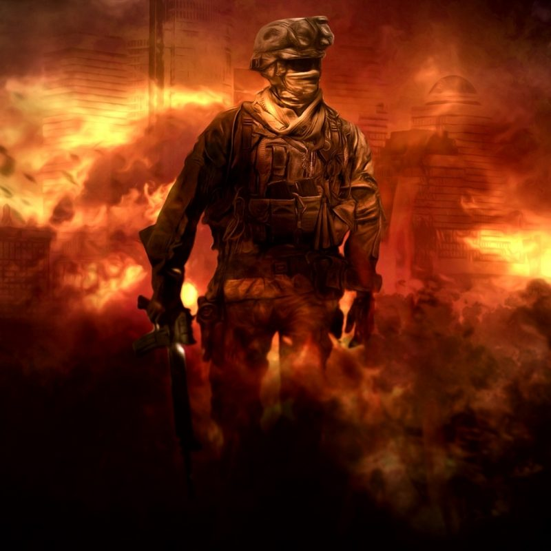 10 Most Popular Call Of Duty Modern Warfare 2 Wallpaper FULL HD 1920×1080 For PC Desktop 2018 free download call of duty modern warfare 2 hd e29da4 4k hd desktop wallpaper for 4k 1 800x800