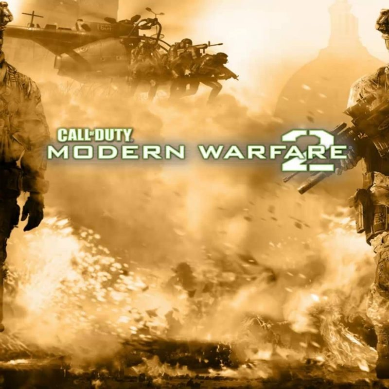 10 Most Popular Call Of Duty Modern Warfare 2 Wallpaper FULL HD 1920×1080 For PC Desktop 2018 free download call of duty modern warfare 2 remastered repere sur ps4 et xbox 800x800
