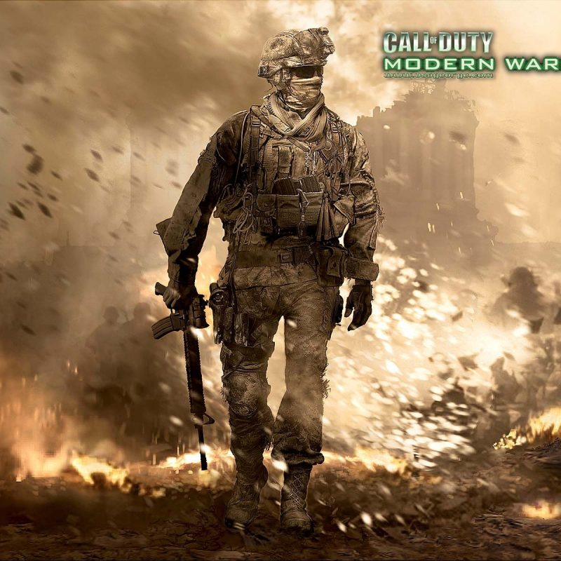 10 Latest Call Of Duty Mw2 Wallpaper FULL HD 1920×1080 For PC Desktop 2018 free download call of duty modern warfare 2 wallpapers hd wallpapers id 7244 800x800