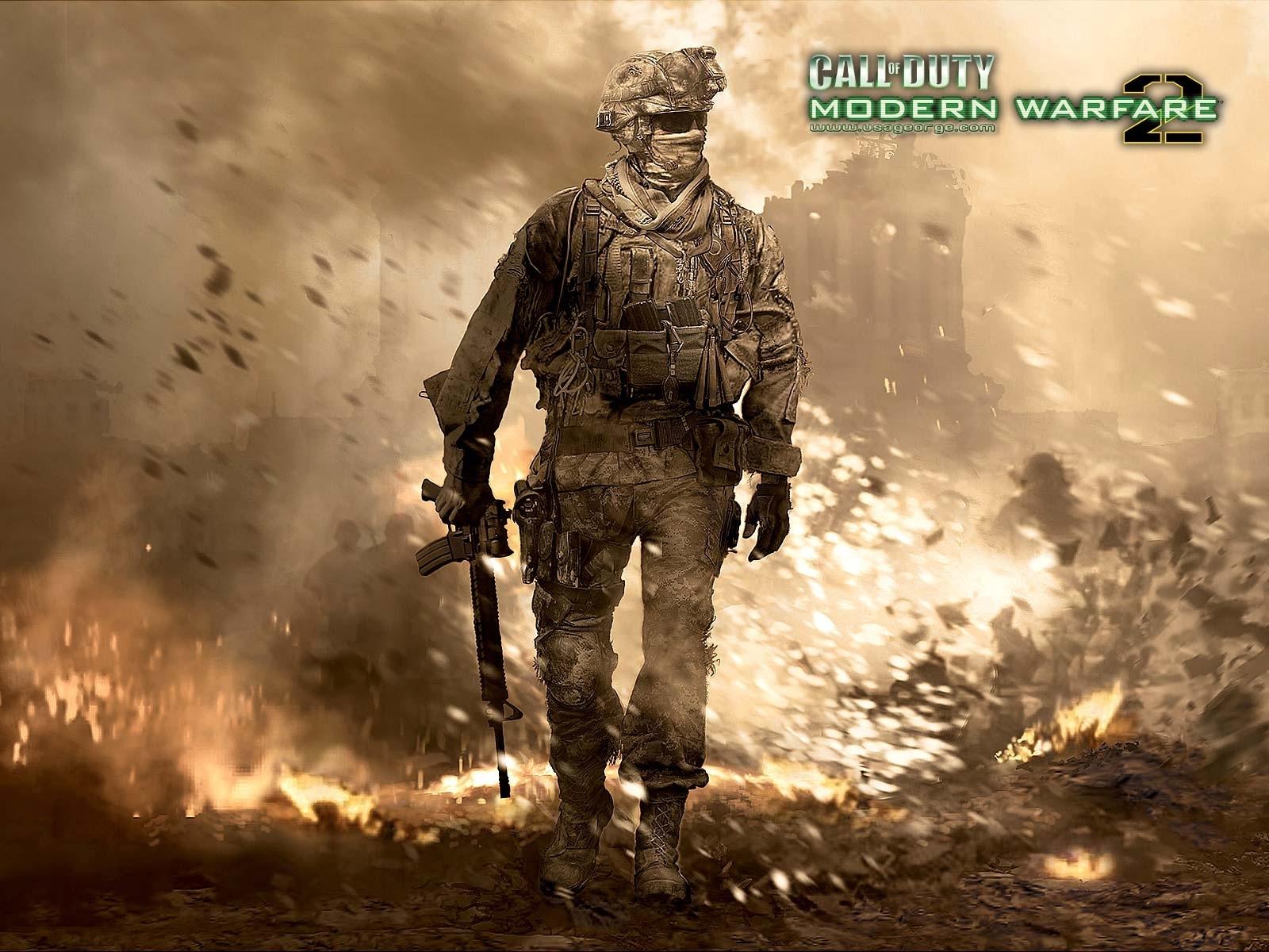 call of duty modern warfare 2 wallpapers   hd wallpapers   id #7244
