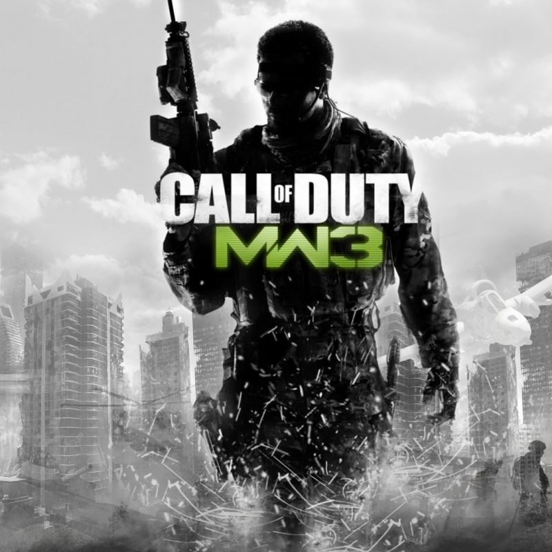 10 Top Call Of Duty Modern Warfare 3 Wallpapers FULL HD 1080p For PC Background 2018 free download call of duty modern warfare 3 e29da4 4k hd desktop wallpaper for 4k 800x800